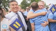 GOP Congress Shows Little Appetite to Fight Gay Marriage Ruling...