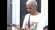 Vip Brother се подиграва с Евгени Минчев - Vip Brother 3