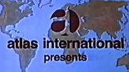 VHS from the 80's - ATLAS INTERNATIONAL