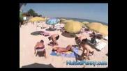 Сюрприз на плажа