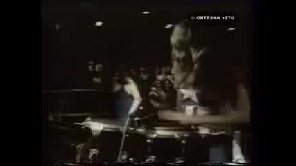 Deep Purple ~ Mandrake Root1970 Part 1 жестоко изпълнение!!!