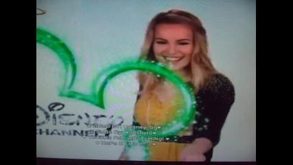 Disney Channel - Reclam - Bridgit Mendler