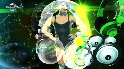 Dj Jivko Mix 2011 - Hey Dj 2 (official Video) Dj Живко Микс - Хей Dj 2 + sub
