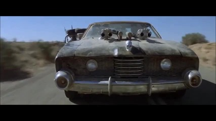 Poisonblack - Maybe life is not for everyone ( Mad Max)(превод)