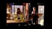 Малка част от Хари Потър 6 + целувката на Хари/Джини