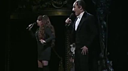 Sarah Brightman and School of Rock - The Phantom of the Opera live on Broadway 2018