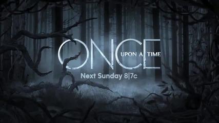 Имало Едно Време Сезон 4 / Once Upon a Time Season 4 - Dark Side (промо)
