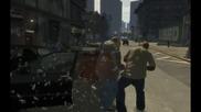 Grand Theft Auto 4_ Mr Mudfish Witnesses Road Rage