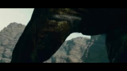 Clash of the Titans - Trailer 26.02.2010