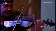 Лукас Йоркас - разчупи се ноща на две части