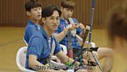 Matching Boys Archery Club E05