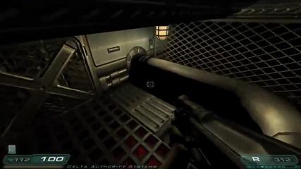 Да играем: Doom 3 Част 31