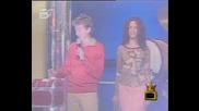 Хуморът на Къци Вапцаров, пийнал фен на Цска и още много други - Господари на ефира 2004 - част 7