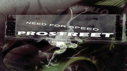 Need For Speed Pro Street - Tuning