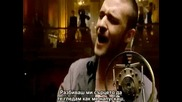 Justin Timberlake - What Goes Around(bg Sub)