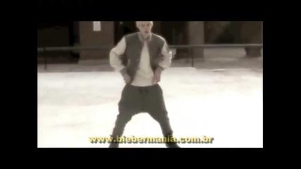Ai, ai se eu te pego Bieber ;ddd