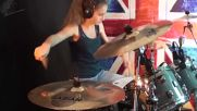Deep Purple - Woman From Tokyo cover