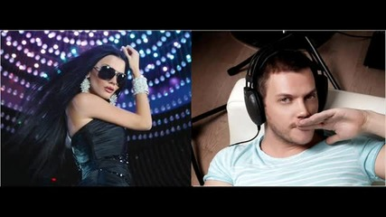 Теодора ft.sinan Akcil - Cumartesi Official Cd-rip
