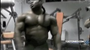 Bodybuilding Motivation- Sacrifice
