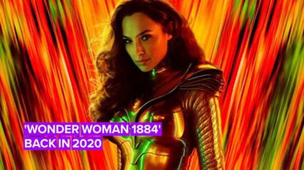 Everything we learned from the 'Wonder Woman 1984' trailer