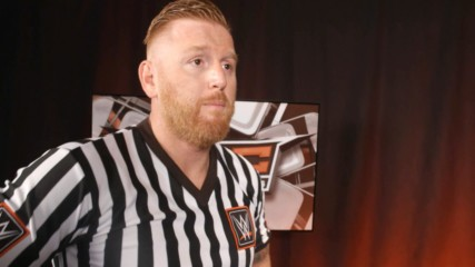 Will Heath Slater compete again?: WWE.com Exclusive, Dec. 16, 2018