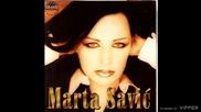Marta Savic - Suze su za zene - (Audio 2000)
