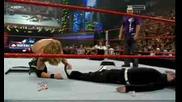 Wwe: Edge Vs Jeff Hardy (wwe Championship) - Royal Rumble 2009