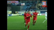 Dynamo Moscow - Cska Sofia 1 - 1 Goal na Spas Delev