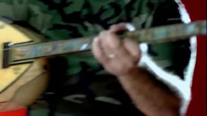muharrem ahmeti ft. Xoxo - Iliri I Ketit 2012