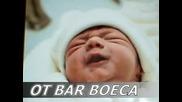 Zvonko Ot Bar Boeca