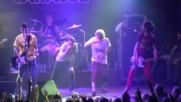 Pignoise - No sentar nunca la cabeza (Directo 09 con No Way Out) (Video clip) (Оfficial video)