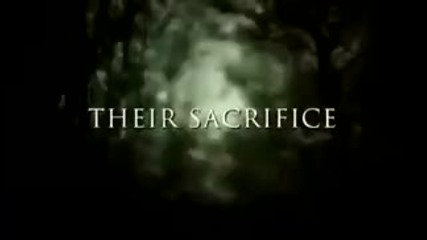 Legend of the Seeker: Special Promo