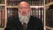 "Равин: ""биологични евреи зад отворените граници за белите страни"""