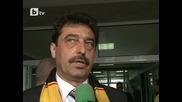 Цветан Василев пред Бтв: Ботев заслужено спечели