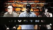 Ghettoman ft Camorata, Alex P - Jivotno ( Cd - Rip )