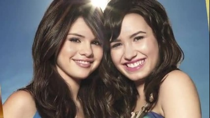 Selena and Demi=bff...;;for...vanchetyo..