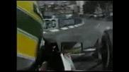 Аертон Сена-Най-великия пилот