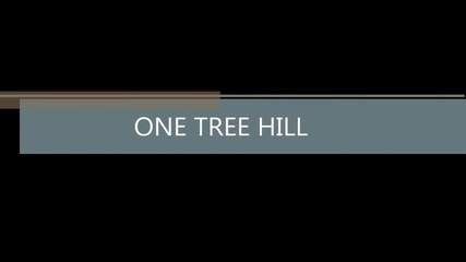 One Tree Hill final