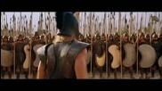 Achilles vs Boagrius