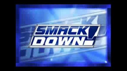 Smackdown, Raw & Ecw