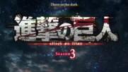 [ Bg Sub ] Attack on Titan / Shingeki no Kyojin | Season 3 Episode 6 ( S3 06 )