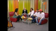 Хоризонт - интервю в Tv 7