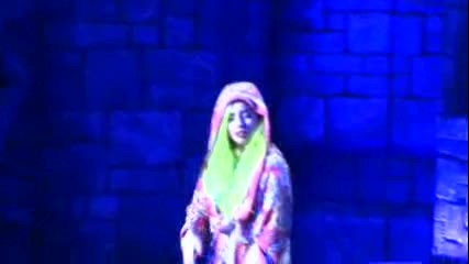 Born This Way Ball - Act 5