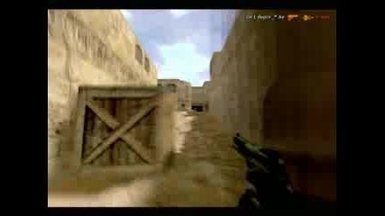 Cs - Tactical Firstpart Chetaah