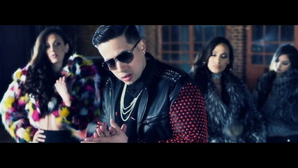 De La Ghetto - F.L.Y (feat. Fetty Wap) (Оfficial video)