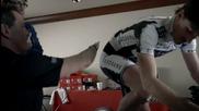 Fabian Cancellara Commercial 2009 - Specialized