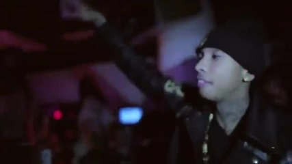 Tyga - Wish (official Hd Video)