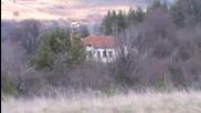 Училището в село Горна Диканя