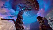 Horizon: Zero Dawn | Ps4 Pro Gameplay Demo | Playstation Meeting 201