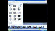 Как се слагат ефекти на снимки, клипове и демота като на Sony Vegas с Camtasia Studio [hq]